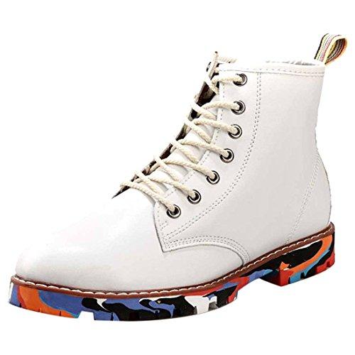 New Plus Schieben Warm Lace Up Martin Aufladungen Korean Englands Maenner Baumwoll Schuhe