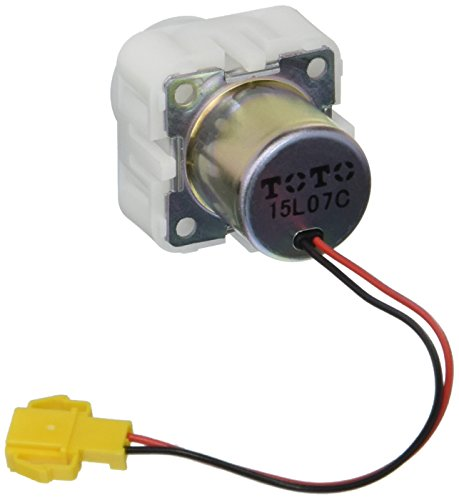 Toto TH559EDV510R Solenoid Unit and Diaphragm Assembly for Eco EFV