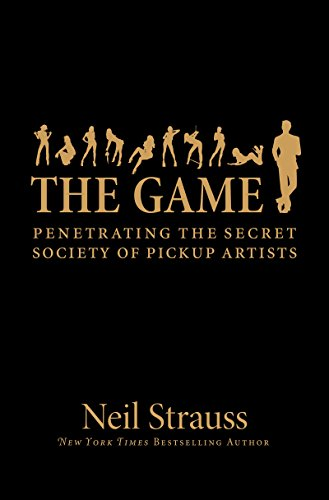 Image result for the game book neil strauss