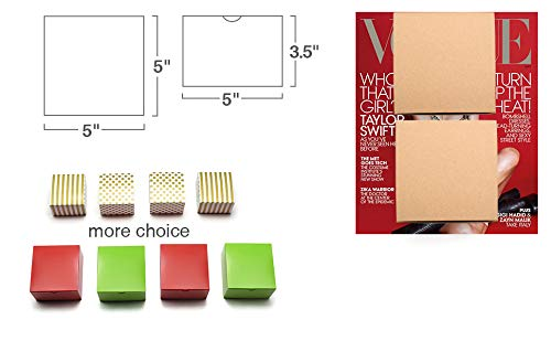 Buy candle box packaging