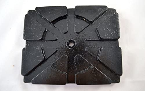 Ammco Snap-On Square Lift Pads For Wheeltronics