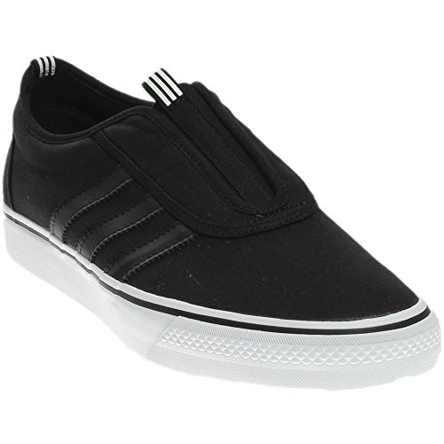 adidas Originals Men's Shoes | Adi-Ease Kung-Fu Fashion Sneakers, Black/White/Black, (10 M US)