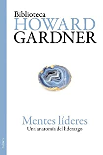 Mentes líderes par Gardner