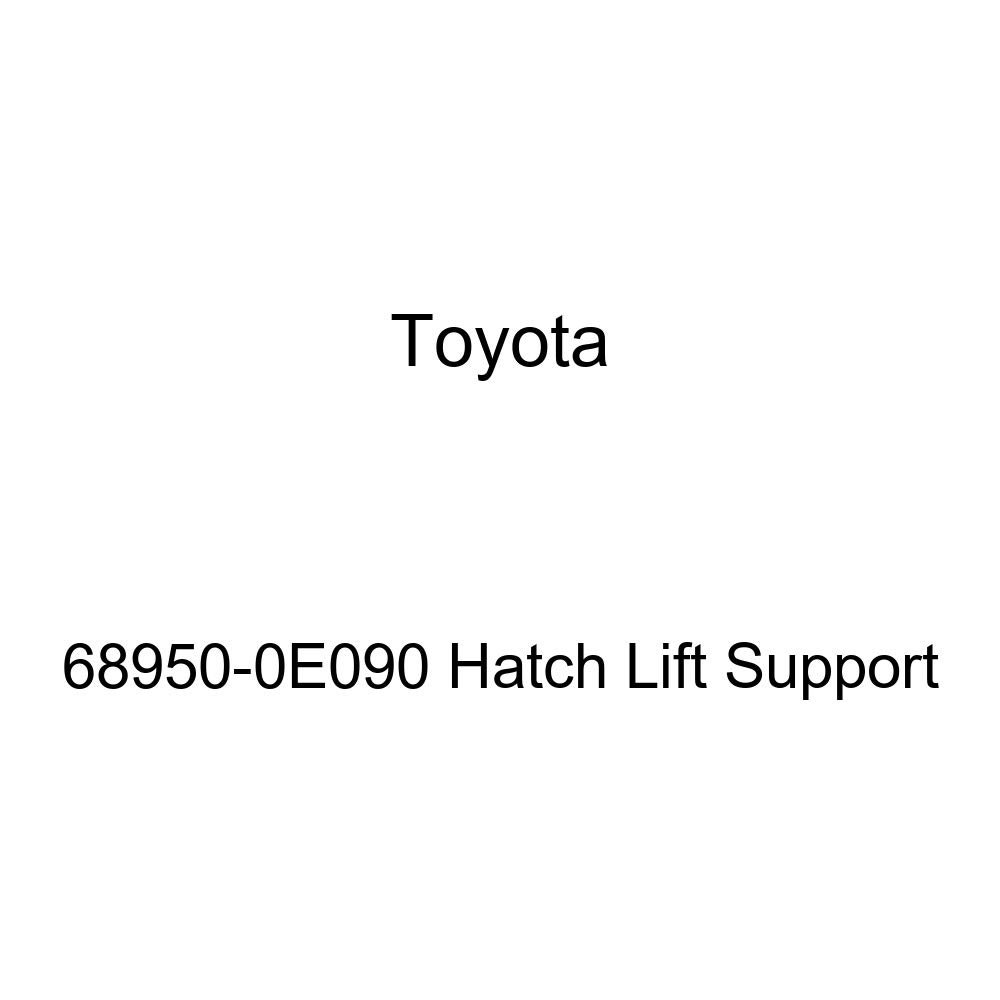 Toyota 68950-0E090 Hatch Lift Support
