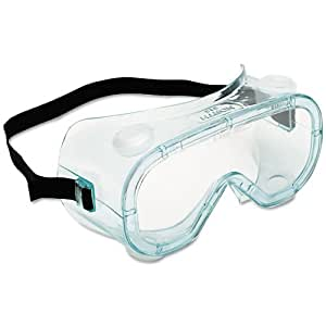 Large Frame Prescription Safety Glasses : BodyGear Products - BodyGear - Chemical Safety Goggles ...