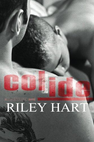 Collide (Blackcreek) (Volume 1)