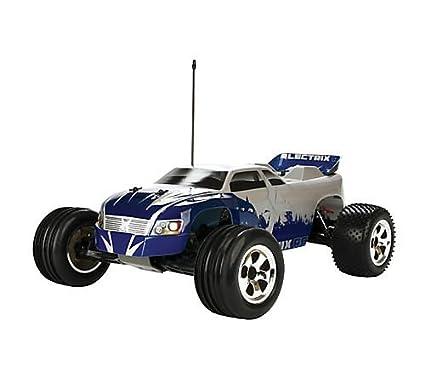 amazon com ecx ecx1100 circuit 1 10th stadium truck rtr gray toys rh amazon com BMI RC BMI RC
