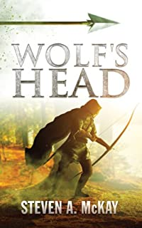 Wolf's Head by Steven A. McKay ebook deal