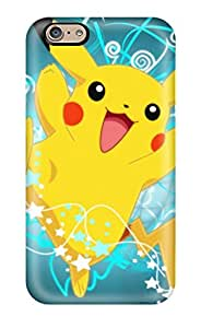 JuRCnfB16251GfHJn Faddish Pokemon Case Cover For Iphone 6