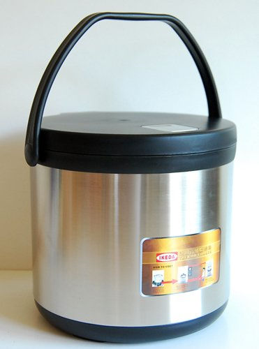 non electric thermal slow cooker - 3