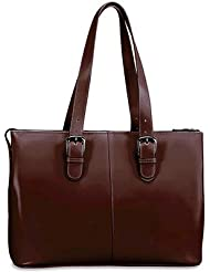 Jack Georges Milano Madison Avenue Tote