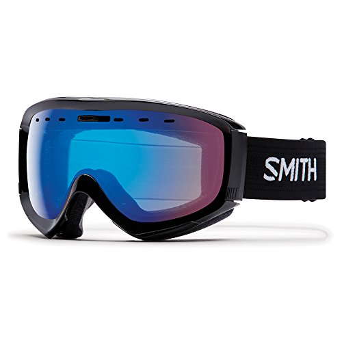 Smith Prophecy OTG Goggles Noir