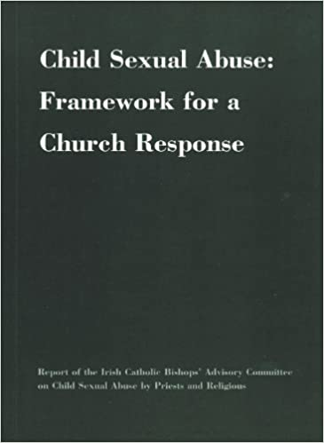 Book Child Sexual Abuse: Framework for a Church Response