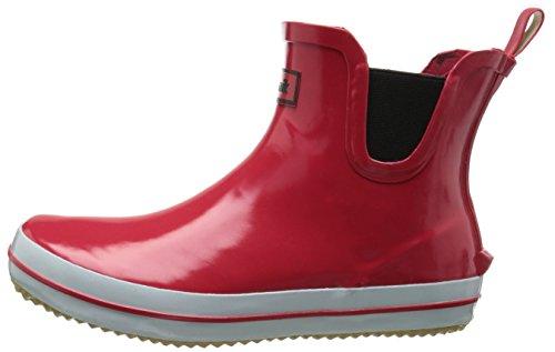 Femmes Kamik rouge Rouge Bottines rouge Sharonlo qwfad1xfO