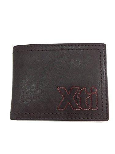 XTI, Borsa a mano uomo Nero nero