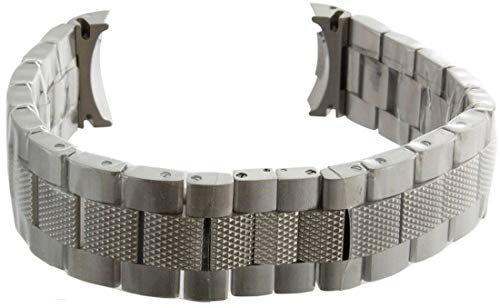 Zenith Defy Men's Stainless Steel Watch Bracelet Band for sale  Delivered anywhere in Canada