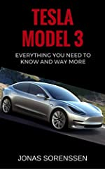 Get ready for the whole new Tesla model - Model 3!       How is the new Tesla different from other models?What are the most amazing features about Model 3?What story is hidden behind this model?       Find these answers in this book, b...