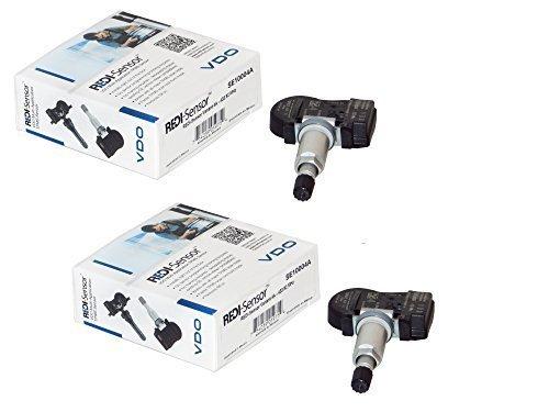 VDO SE10004A REDI-Sensor 433.92 MHz TPMS (PACK OF 2)
