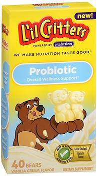 lil critters probiotics for kids - 2