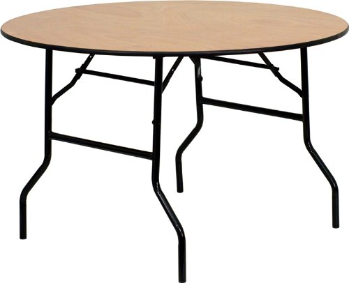 center folding table 4 foot - 7