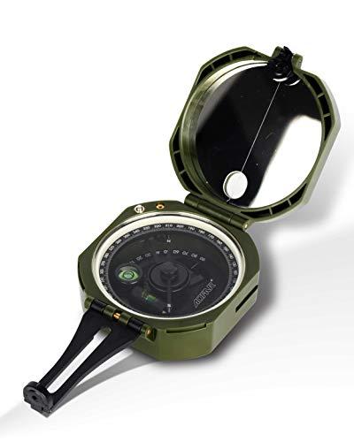 AOFAR AF-M2-B Military Compass