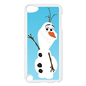 iPod Touch 5 Phone Case White Olaf MHF9907054
