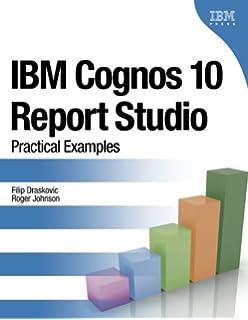 Amazon.com: IBM Cognos 10 Framework Manager (9781849685764): Terry ...