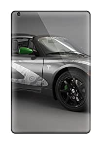 New Style Case Cover FvuecKM6361bfkSD Tag Heuer Tesla Roadster Compatible With Ipad Mini/mini 2 Protection Case by icecream design