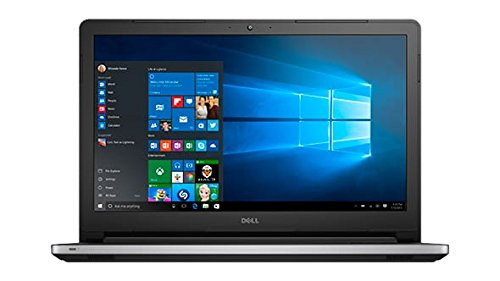 Dell Inspiron i5555 Premium Laptop PC, 15.6-inch HD Touchscreen Display, AMD Quad Core A10-8700P 1.80 GHz, 8GB DDR3L RAM, 1TB HDD, DVD±RW, Radeon R6 Graphics, Bluetooth, Backlit keyboard, Windows 10