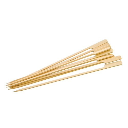 Ezee Bamboo Gun Skewers - 7 Inches (100 Pieces)