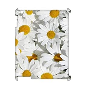 Daisy Unique Design 3D Cover Case for Ipad2,3,4,custom cover case ygtg560006