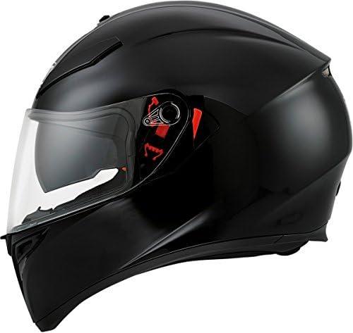 AGV K3 SV Adult Helmet Black//Large