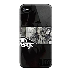 Durable Protector Cases Covers With Linkin Park Hot Design For Iphone 6 Plus