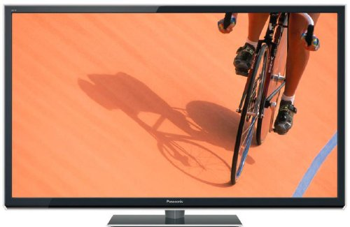 Panasonic VIERA TC-P65ST50 65-Inch 1080p 600Hz Full HD 3D Plasma TV, Best Gadgets