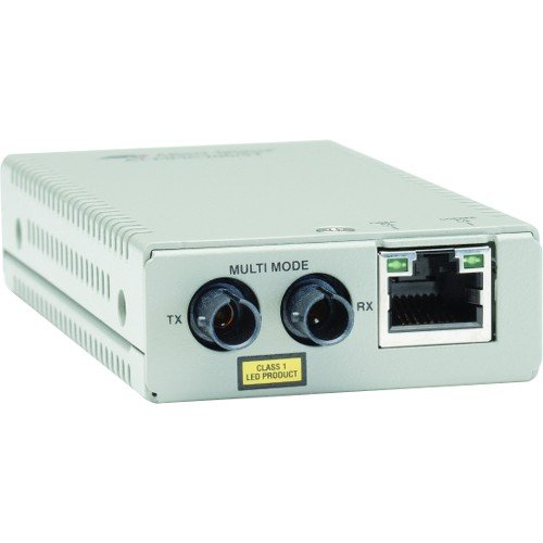 Allied Telesis Transceiver/Media Converter by Allied Telesis