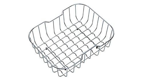 Franke 112.0271.450 cesta y bandeja para el fregadero - Cestas y bandejas para el fregadero (Acero inoxidable): Amazon.es
