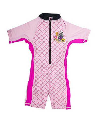 Body Glove Mermaid Linden Child's Pro 2 Springsuit Wetsuit