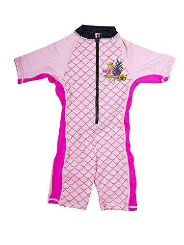 Body Glove Mermaid Linden Child's Pro 2 Springsuit Wetsuit Body Glove Kids Wetsuit