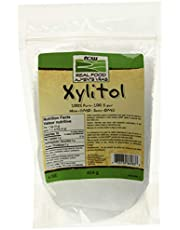 NOW Xylitol, 454g