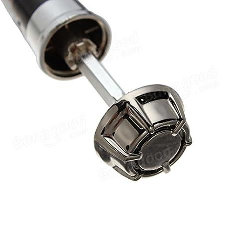 Bazaar Angelrolle Kurbel Angelrolle Handgriff-faltendes Crank 1000-5000