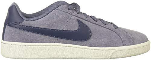 Court Nike Royale Chaussures Homme Suede Bleu 4fdqfArw