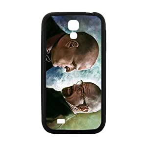 Breaking Bad Design Personalized Fashion High Quality Phone Case For Samsung Galaxy S4
