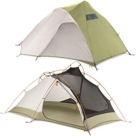 Mountain Hardwear Hammerhead 3 Tent – 3 Person Tents 000 Humboldt, Outdoor Stuffs