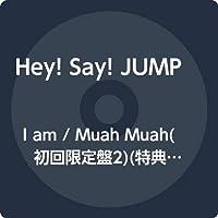 I am / Muah Muah(初回限定盤2)(特典なし)