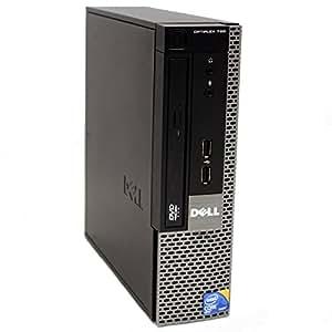 Dell OptiPlex 780 USFF Desktop Intel Core 2 Duo 3.0 GHz 4 ...