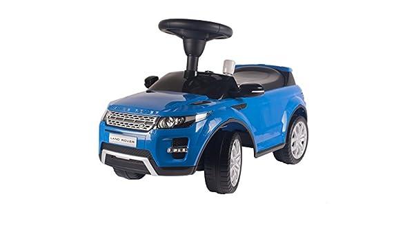 Porteur Range Rover Licence Baby Car rutscher enfants enfant ...