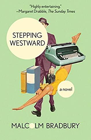 book cover of Stepping Westward