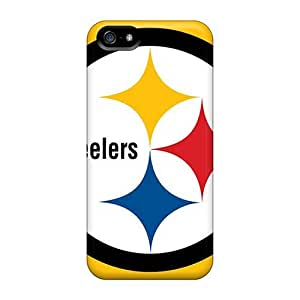 Excellent Design Pittsburgh Steelers Cases Covers For Iphone 5/5s