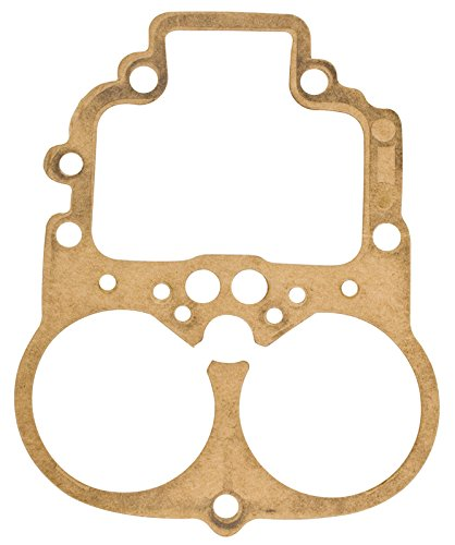 TOP PLATE GASKET, For 32/36 DFV Carbs, Pair, Dunebuggy & VW EMPI