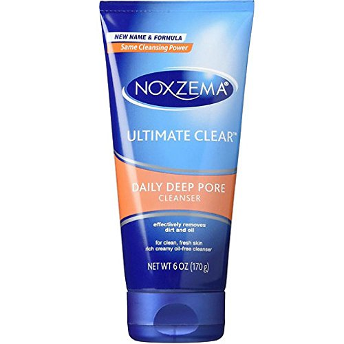 noxzema-ultimate-clear-daily-deep-pore-cleanser-6-oz-pack-of-18